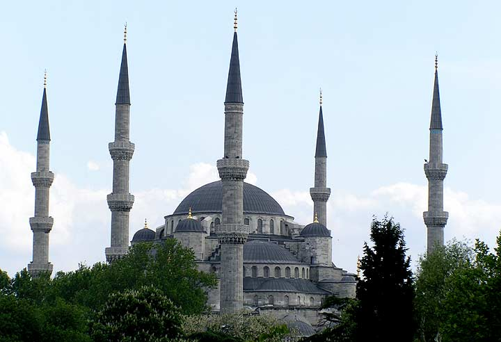 Star Hotels Near Blue Mosque Istanbul